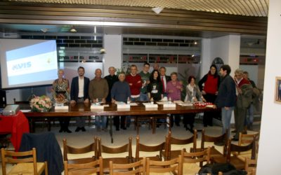 Assemblea Straordinaria e Ordinaria dei Soci 2019